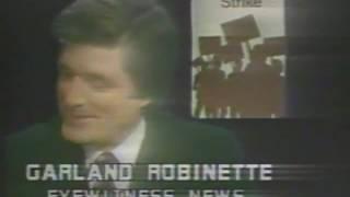 WWLTV Eyewitness News 4 At 10PM -  Fat Tuesday Fumes! (2-27-1979)