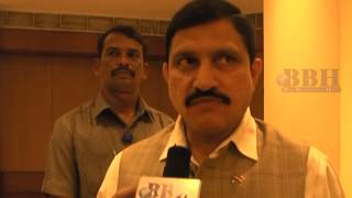 Mr Y S Chowdary