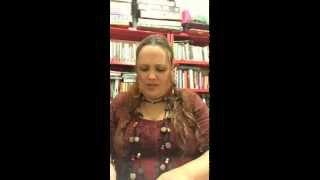 Terra Sonâmbula, de Mia Couto. Vídeo resumo, por Juliana Palermo. Capítulos 1 e 2.