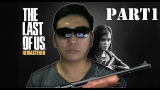 getlinkyoutube.com-The last of us Remaster part1 ซอมบี้เบรกแตก!!!