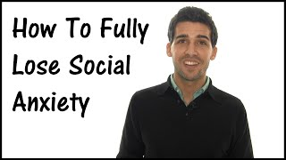 getlinkyoutube.com-How To Completely Lose Social Anxiety - It's Quite Shocking