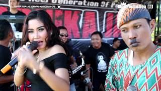 Prawan Boongan   Anik Arnika Jaya Live Jemaras Klangenan Crb