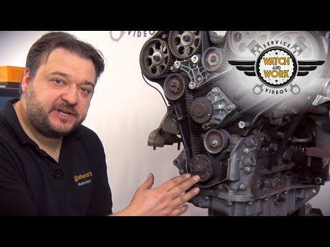 (RU) Watch and Work - Opel Omega B 2 5l V6