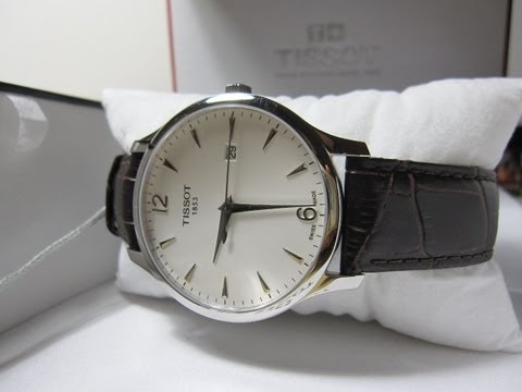 Tissot TRADITION Support and Manuals