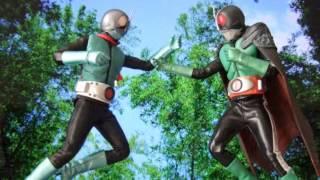 仮面ライダーvs平成仮面ライダー最終章 第12話