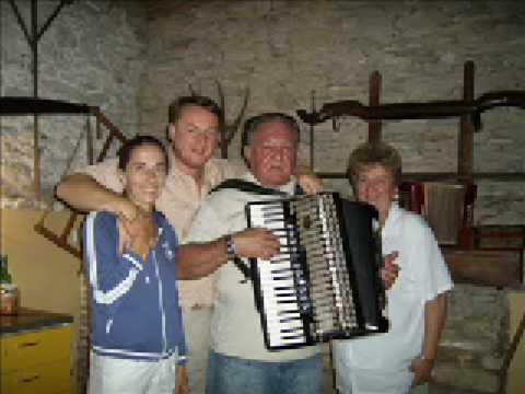 amikor majd nem leszek már www.harmonikasok.hu magyar nóták Herger Pál Nagymányok