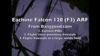 getlinkyoutube.com-Eachine Falcon 120 (SPR F3) ARF Review - Part 2/2