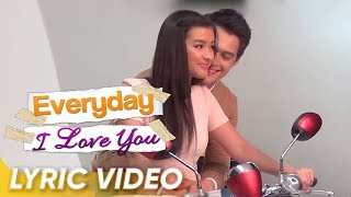 getlinkyoutube.com-'It Might Be You' lyric video (Official Theme Song of 'Everyday I Love You')