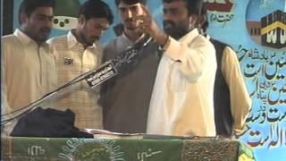 getlinkyoutube.com-Zakir Qazi waseem   Masaib Imam Musa Kazim a s