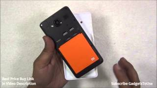 Redmi 2 Questions Answers, OTG, LED Notification, Camera Quality, Apps To SD and Overview