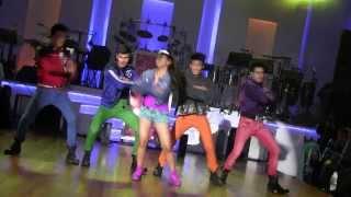 "getlinkyoutube.com-Dangerous XV Años - ""Karol"" . Baile Moderno 20.dic.13"