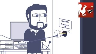The Machinima Death Switch – Rooster Teeth Animated Adventures 4K
