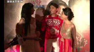 getlinkyoutube.com-Shahnawaz Khan, Kanika Kotnala, Charu Asopa at DJPB audio launch