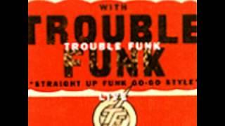 "getlinkyoutube.com-Trouble Funk - Drop the Bomb (12"")"