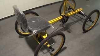 getlinkyoutube.com-Bicicleta quadriciclo com 18 marchas.