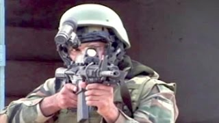 Indian Army's Special Forces Training School