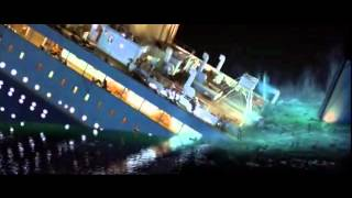 getlinkyoutube.com-Titanic sinking  (ita)