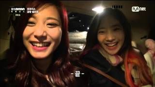 getlinkyoutube.com-151210 [Mnet] 2015 MAMA 비하인드 트와이스컷(twice)컷