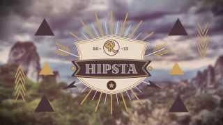 getlinkyoutube.com-After Effects Template - Hipster Logo Opener - VideoHive Project