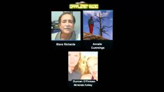 getlinkyoutube.com-Dreamtime Healing with Steve-Richards-HolographicKinetics-Part 1