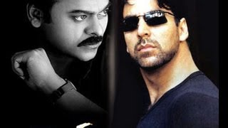 Akshay Kumar to remake Chiranjeevi's Tagore