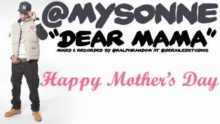 Mysonne - Dear Mama