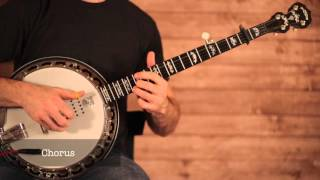 "getlinkyoutube.com-John Denver ""Take Me Home, Country Roads"" Banjo Lesson (With Tab)"