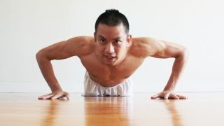 getlinkyoutube.com-Proper Push Up Technique