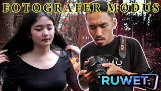 FOTOGRAFER MODUS  ( RUWET TV )