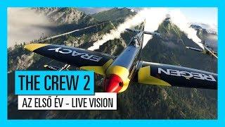 The Crew 2 - Az első év Trailer