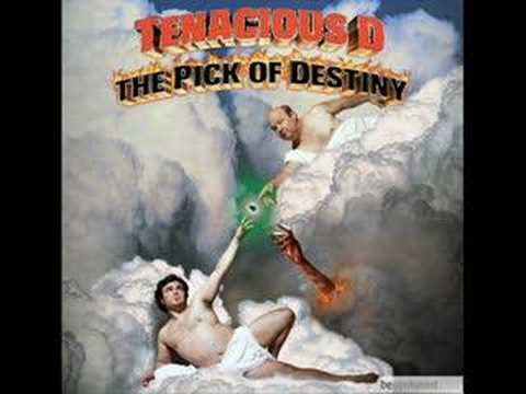 The Metal - Tenacious D