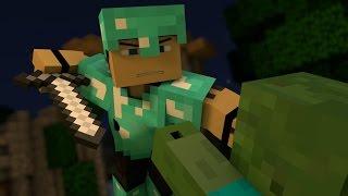 "getlinkyoutube.com-♪ ""Warfare"" - A Minecraft Parody of Pompeii By Bastille (Music Video)"
