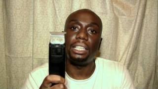 getlinkyoutube.com-Preventing Razor Bumps - Black Mens Shaving Tips - FitLionTV