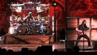 getlinkyoutube.com-Dream Theater - Enigma Machine [Breaking The Fourth Wall]