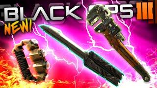 getlinkyoutube.com-Black Ops 3 - NEW WEAPONS!!!