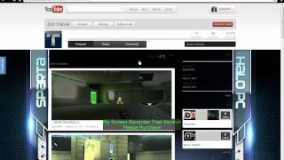 getlinkyoutube.com-How To Go Back To The Old Youtube Layout 2011(OLD VID)