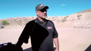 Rob Leatham Talks Concealed Carry with the XD-S