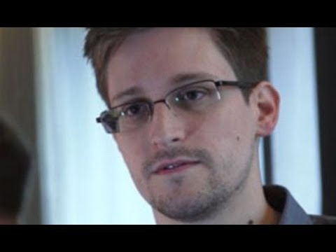 NSA Whistleblower Comes Forward: 29-Year-Old Edward Snowden