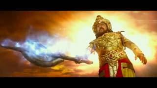 getlinkyoutube.com-Nagarahavu Teaser   Dr.Vishnuvardhan   Ramya   Official (2016)