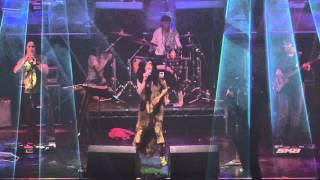 Sussan Deyhim - Live