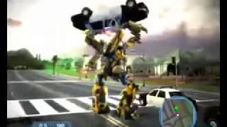 getlinkyoutube.com-Transformers The Game Pc Game Full Version Free Download