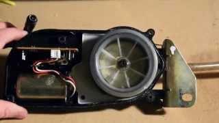 getlinkyoutube.com-Power Antenna Squeak Repair
