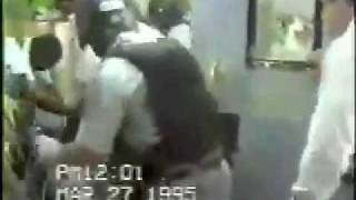 getlinkyoutube.com-Robert Riggs Reports Inmate Attacks Guards Mar 27, 1995 Ramsey II Texas Prison