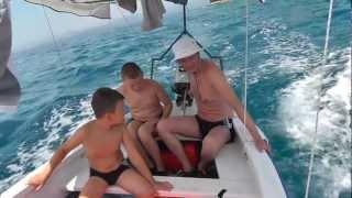 getlinkyoutube.com-Chorwacja - Wyspa Brac