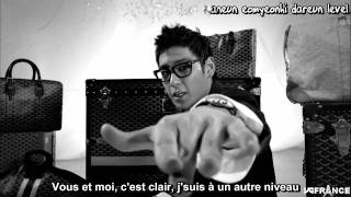 getlinkyoutube.com-[YGFRANCE] [MV](HD) TOP - Turn it up [FRENCH SUBS (vostfr) + karaoke]