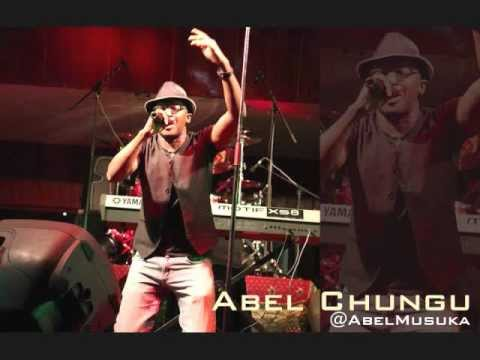 Abel Chungu-  Come Away