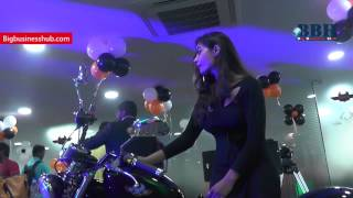 Fab Regal Raptor Launches Motor Cycles in Hyderabad - Bigbusinesshub.com