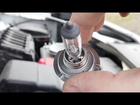 Где находится в Lada Веста СВ Кросс предохранитель фары дальнего света