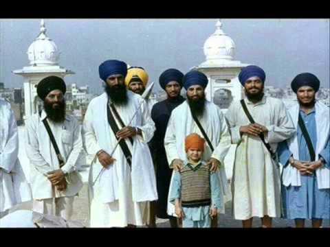 Sant Baba Jarnail Singh Ji Khalsa Bhindranwale -qRbe1BK8VOE