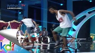 getlinkyoutube.com-Go BMX Sinetron Terbaru MNCTV - KDI Star (11/9)